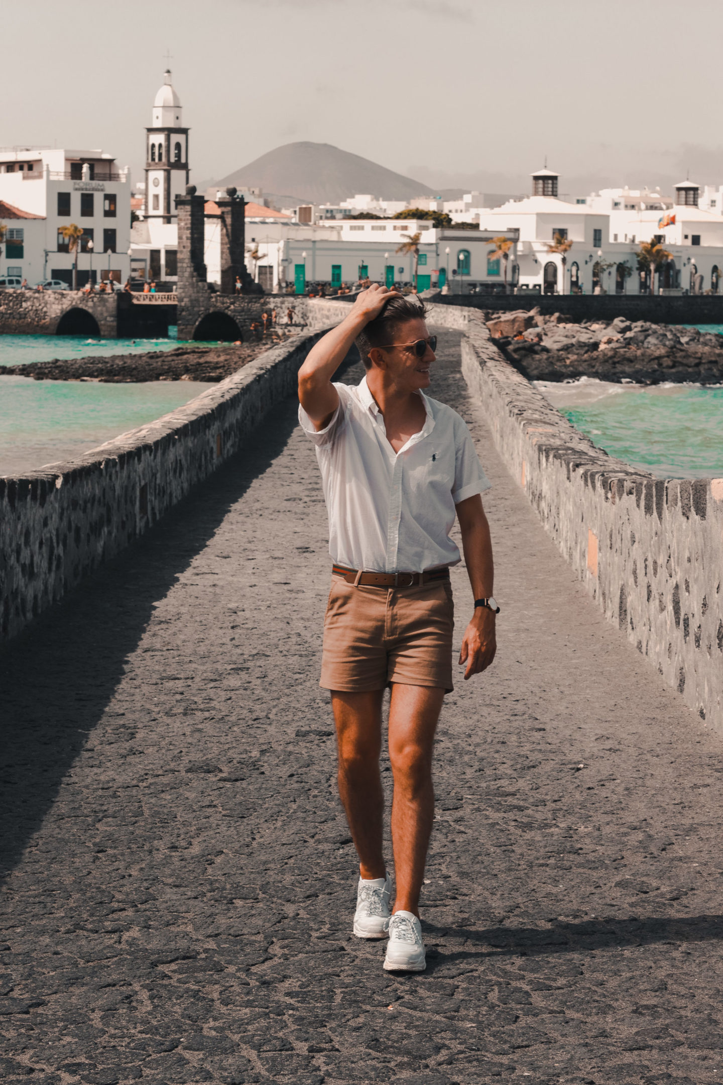 WHAT I WORE ON HOLIDAY | UNDER £50 OUTFIT DIARY